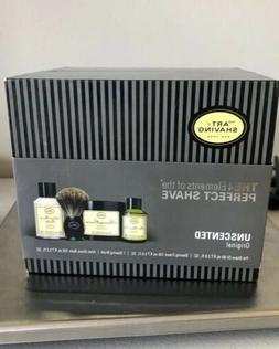The Art of Shaving Full Size 4Pc Kit  | Oil | Cream | Brush