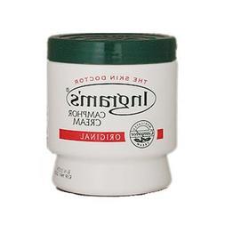 Ingrams Camphor Cream Original 500g Tub