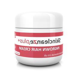 Ingrown Hair Cream - Max Strength Treatm