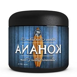 SALE - Unscented Kohana Shaving Cream - Perfect for Men with