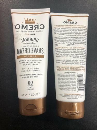 2 CREMO Formula Cream -6 fl oz each