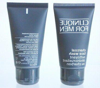2X 1.7 =3.4 FOR FACE WASH SIZE FRAGRANCE FREE NEW
