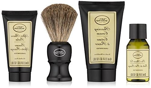 4 elements perfect shave mid