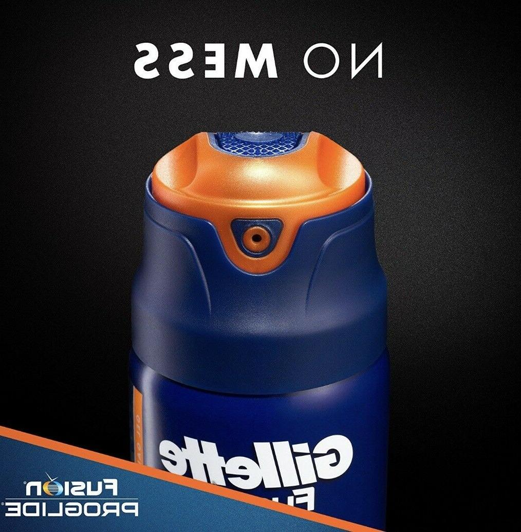 6-PACK of Gillette ProGlide 6 oz OCEAN -New