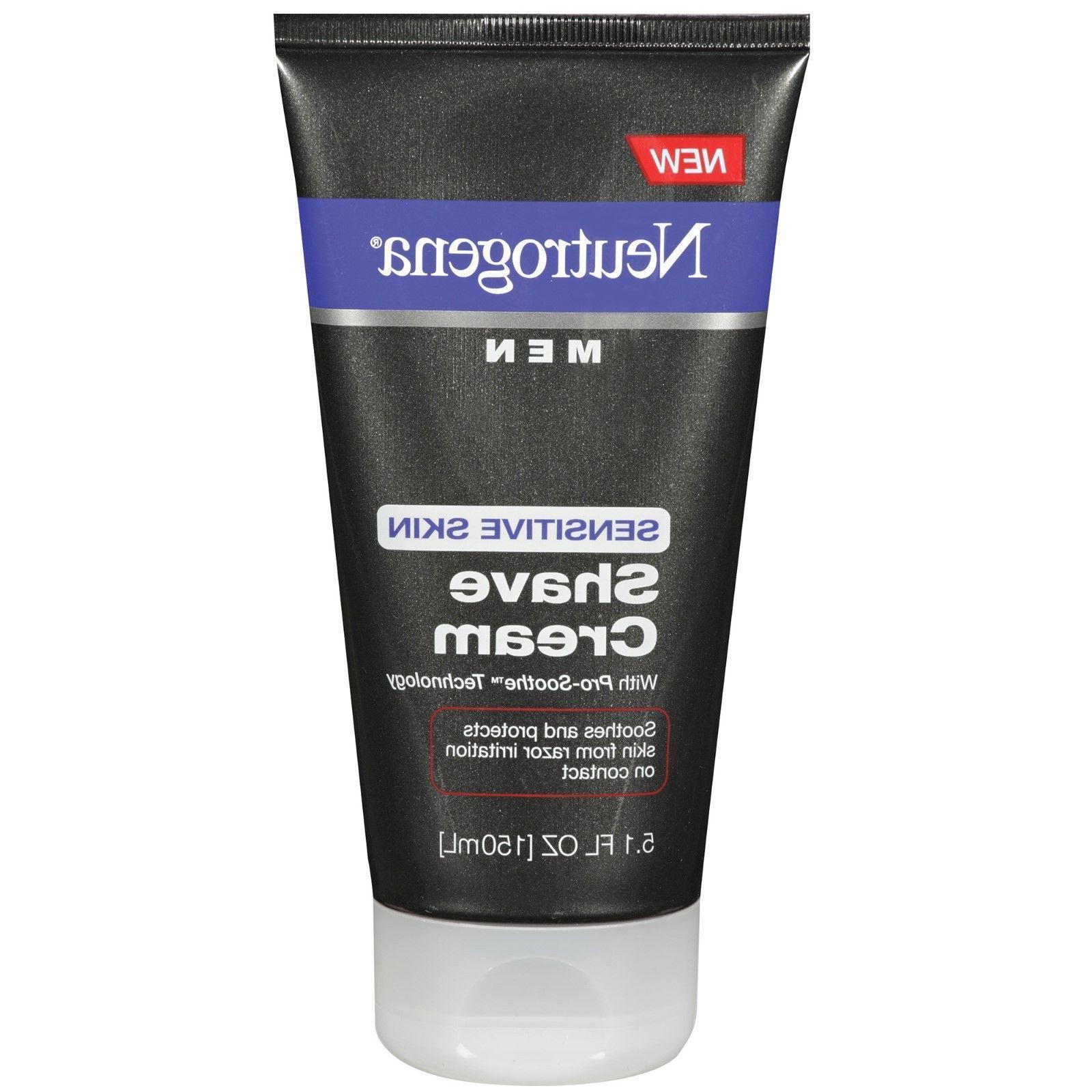 men shave cream for sensitive skin 5