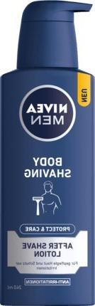 Nivea Men Protect & Care Body Shaving After Shave Lotion 240