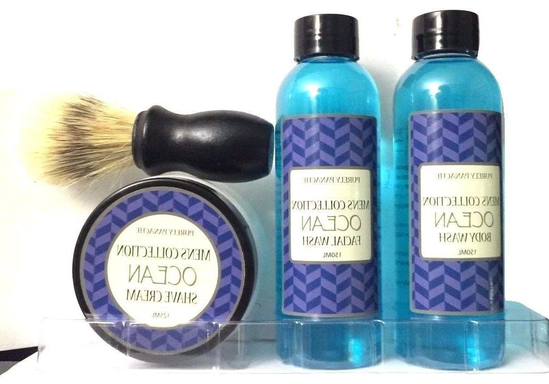 Shave PANACHE Shaving Cream Body