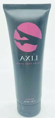Water-Free Shave Gel / Shaving Creams - Moisturizer, Razor B