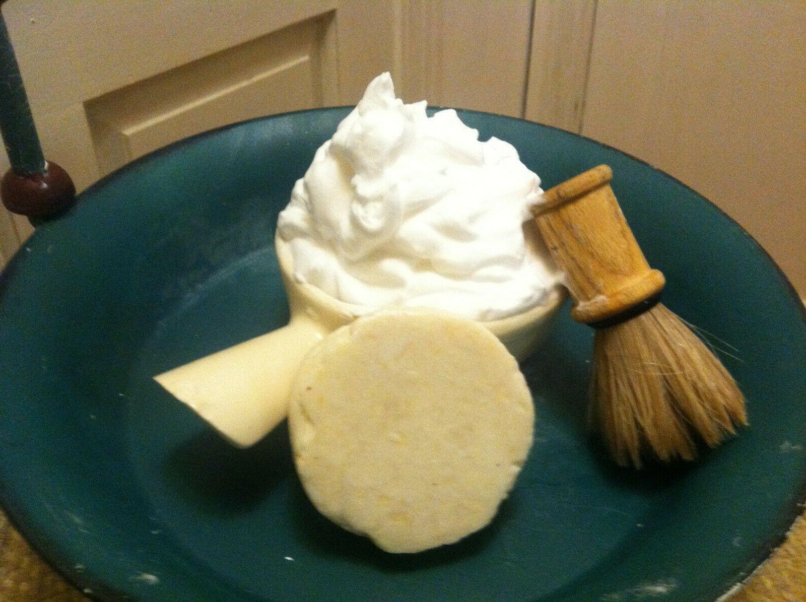 BUTTERFACE Artisan Cream Cedarwood 6 oz container!