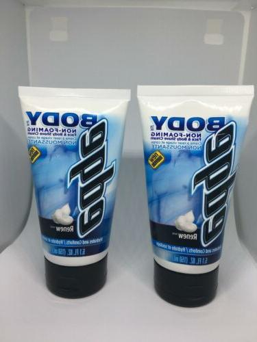 axe chilled face wash sport blast 2in1