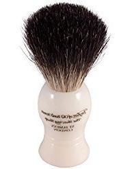 Taylor of Old Bond Street Badger Hair Shaving Brush - Ivory