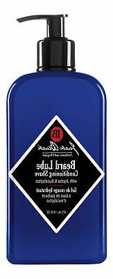 Jack Black Beard Lube Conditioning Shave, 16 fl. oz.