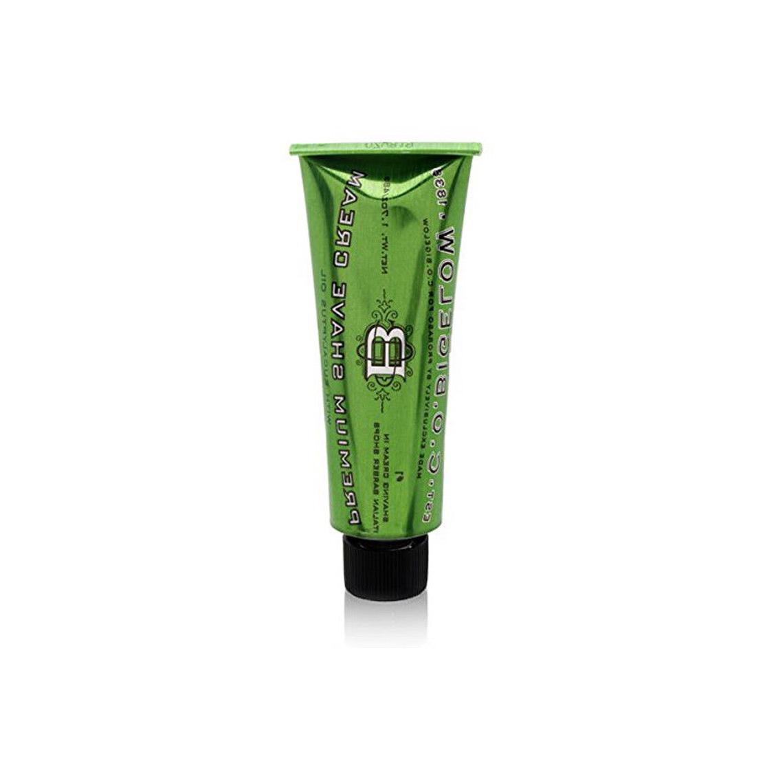 c o bigelow premium shaving cream 1