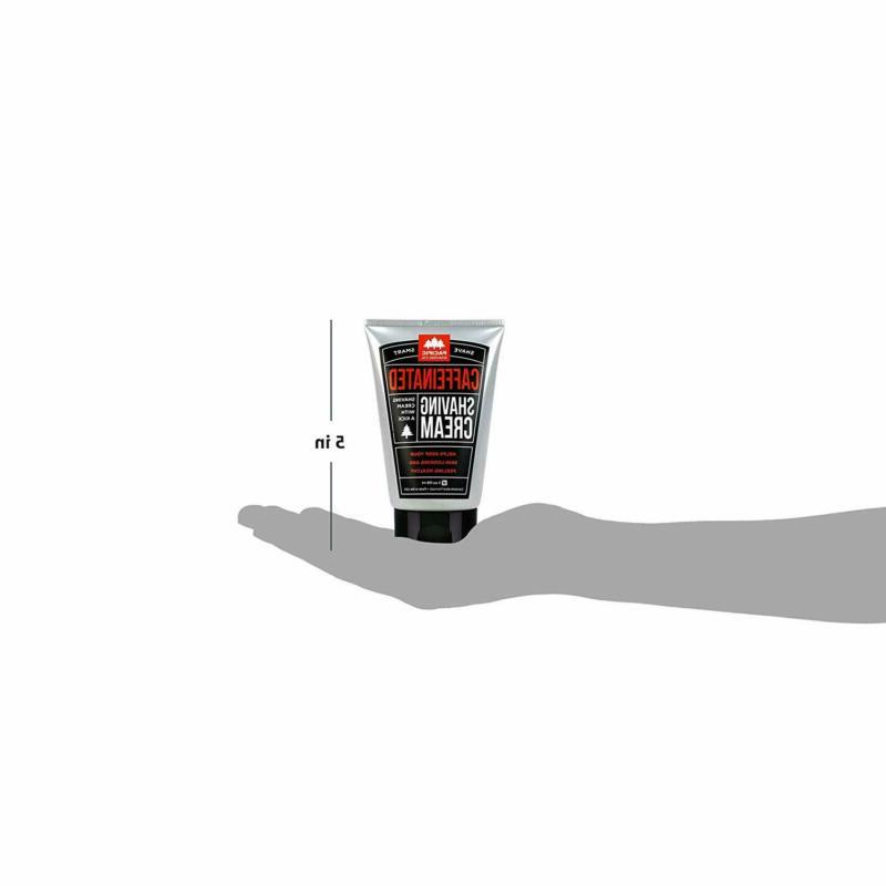 Pacific Company Shaving Cream - Reduce
