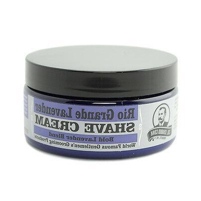 Col Conk Rio Grande Lavender Shave Cream