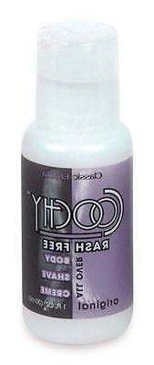 Coochy Shave Cream~ 1 OZ
