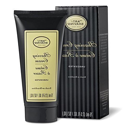 The of Shaving Shaving Cream 2.5