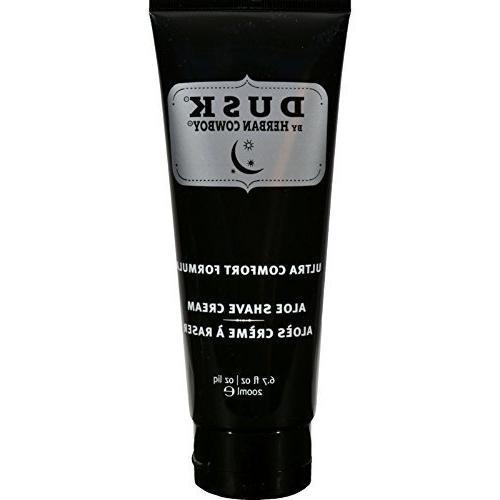 Herban Cowboy Dusk Shave Cream