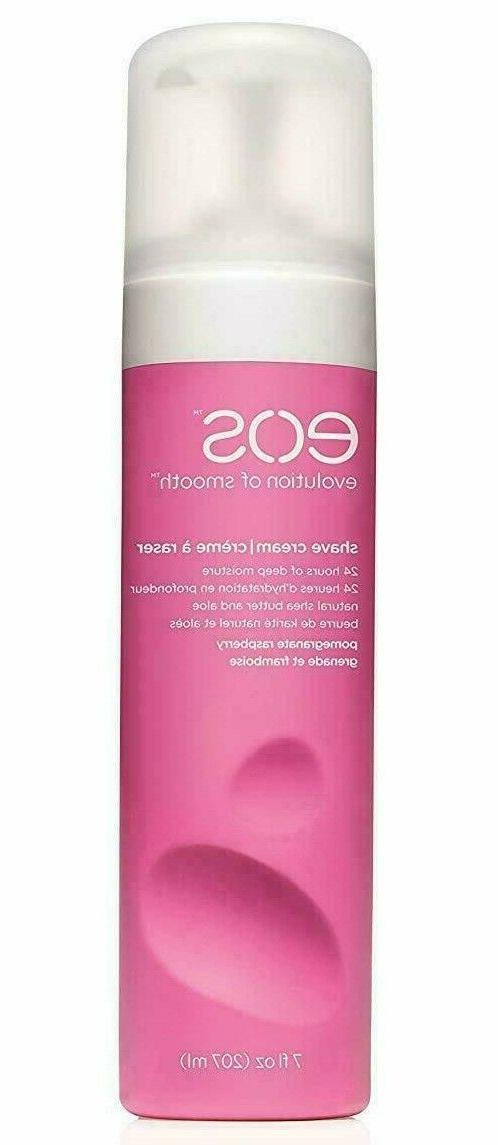 eos Shave Cream, Ultra Moisturizing, Vanillla Bliss 7 fl oz