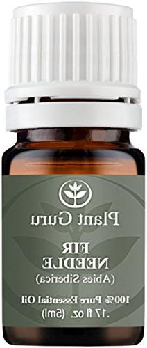 Fir Needle Essential Oil. 5 ml. 100% Pure, Undiluted, Therap