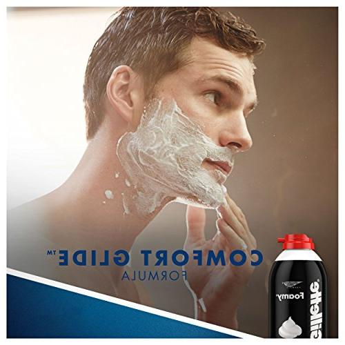 Gillette Shaving Original,