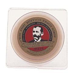 Colonel Conk Glycerin Shave Soap Bay Rum