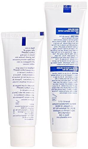 Surgi-cream Hair Gentle Formula For Face, 1-Ounce