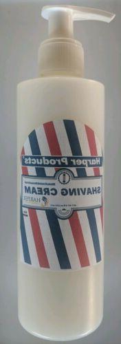 Harper Products Shaving Cream Soap