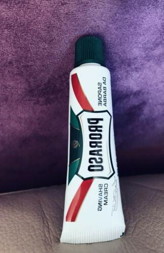 PRORASO Cream Travel /