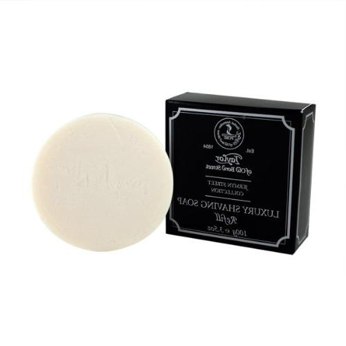 jermyn shave soap