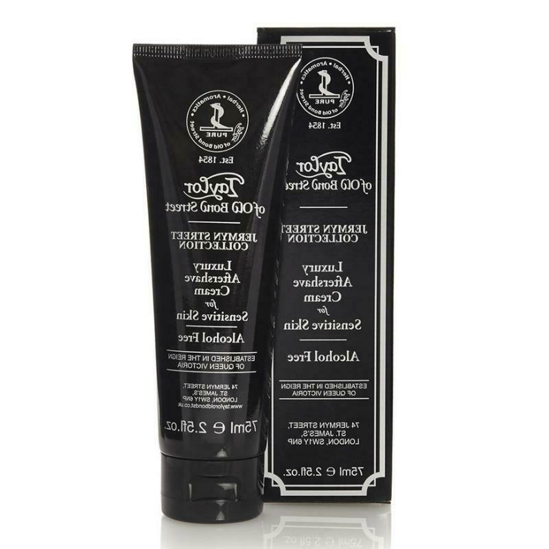Taylor of Old Bond Street 75ml Jermyn Street Shaving Cream