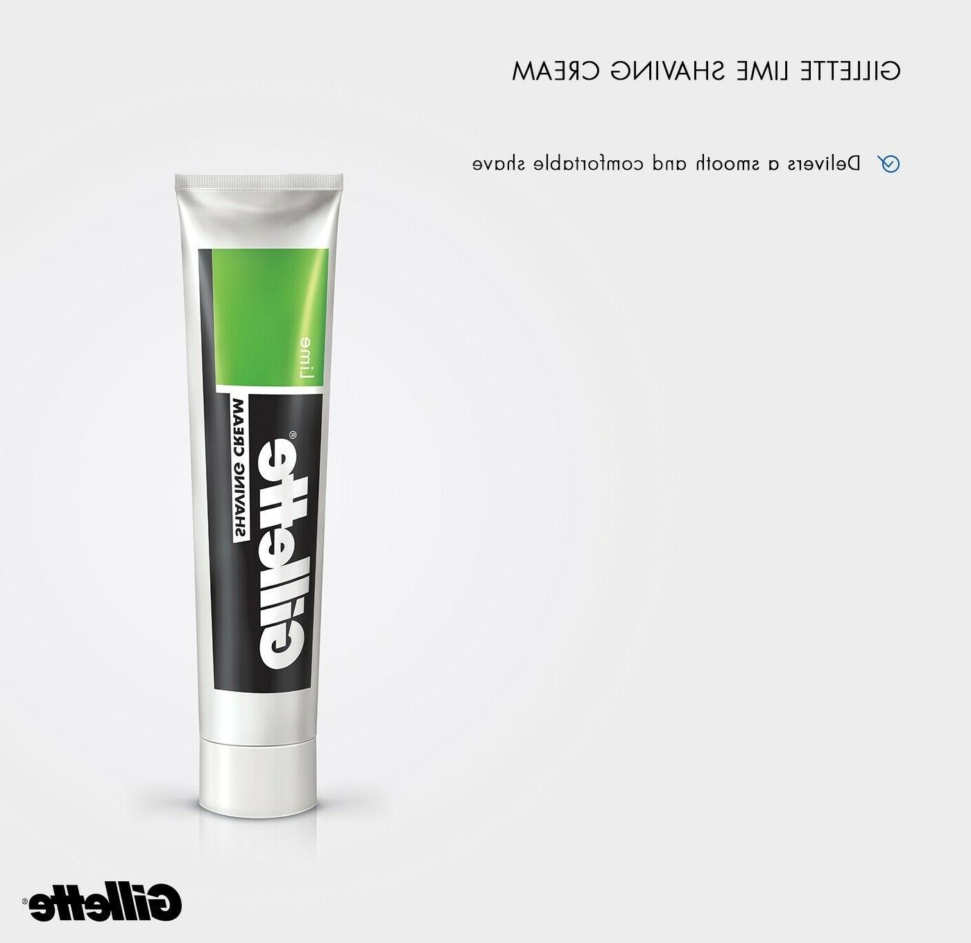 GILLETTE Shaving Cream 30 GM