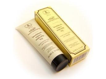 luxury gel sandalwood 75 gl