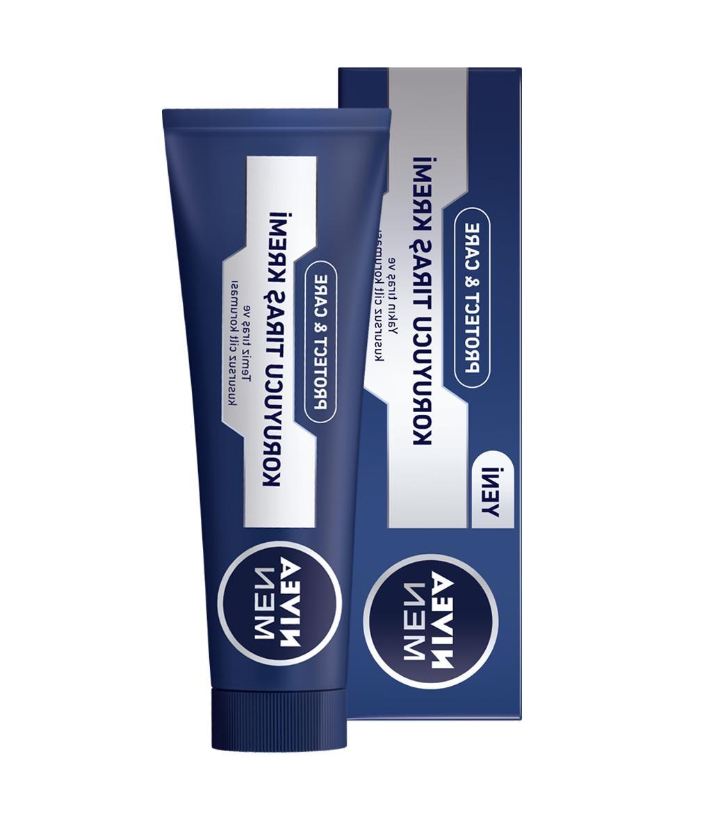 Nivea Men Protect Care Shaving Cream Oz