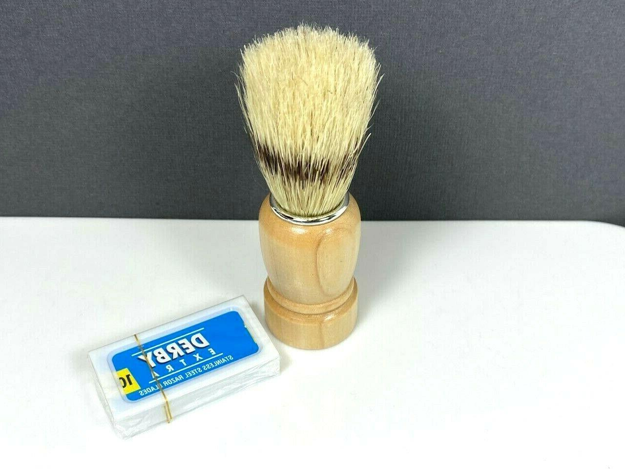 ARKO Cream brush + 10