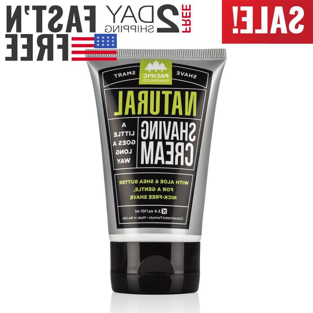 natural shaving cream best shave cream