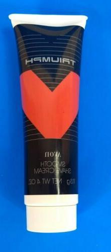 NEW Avon Cologne + Shave Cream + Deodorant