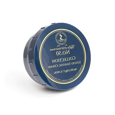 no 50 collection shaving cream bowl 150g