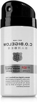 C.O. White - & Body Wash, Men's Deodorizing Body + Premium Shave C.O. Bigelow