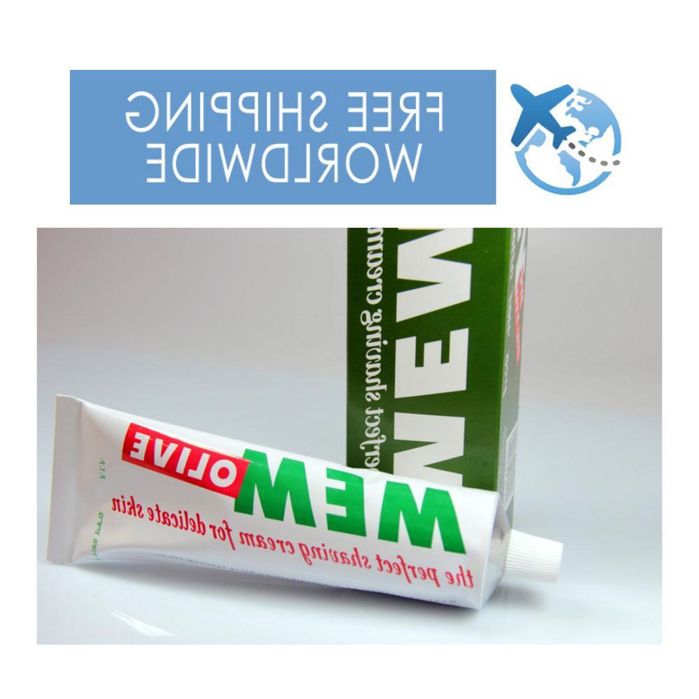 olive shaving cream 140 ml 4 73