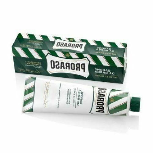 PRORAS Shaving Cream 150ml 5.2 oz