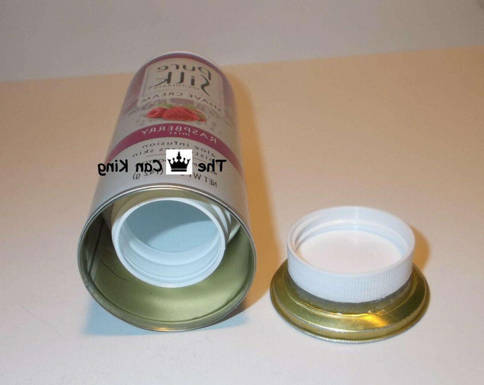 Pure Silk Cream Diversion Hide Jewelry # 3