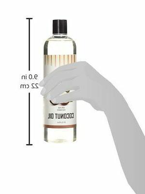 Pursonic 100% Coconut 16oz Oil for