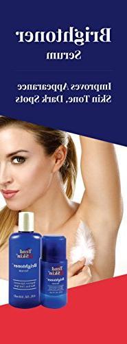 Tend Skin Razor Shaving