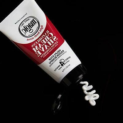 Razorless Shaving Cream for Men Hair Removal Cream,