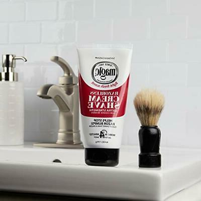 Razorless Cream Men Hair