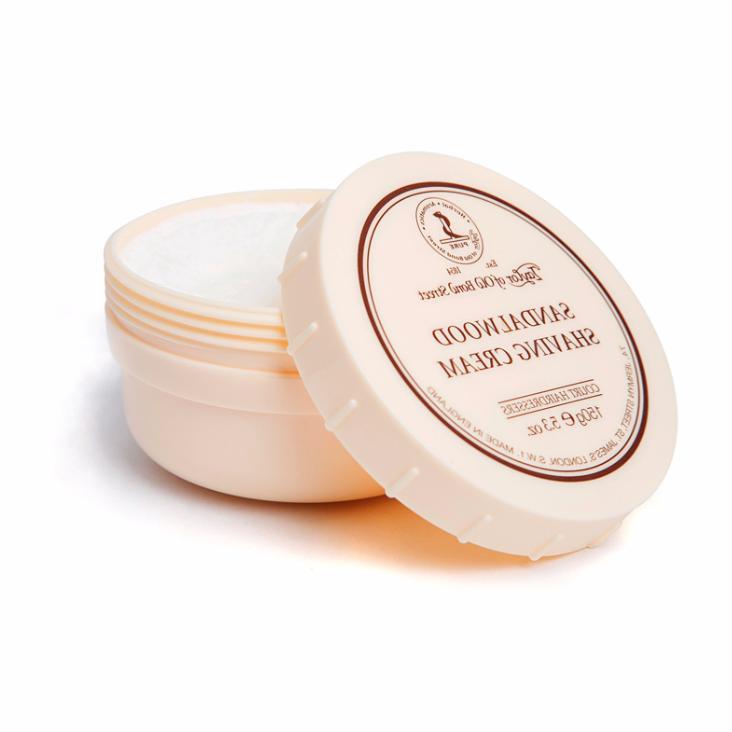 Taylor Street Sandalwood Shaving - 150 g