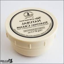 Taylor of Old Bond Street Sensitive Skin Shaving Cream Jar 1