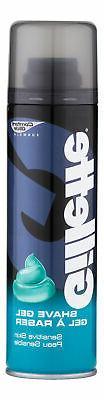 Gillette Series Sensitive Shave Gel 200 ml. Shaving Cream &