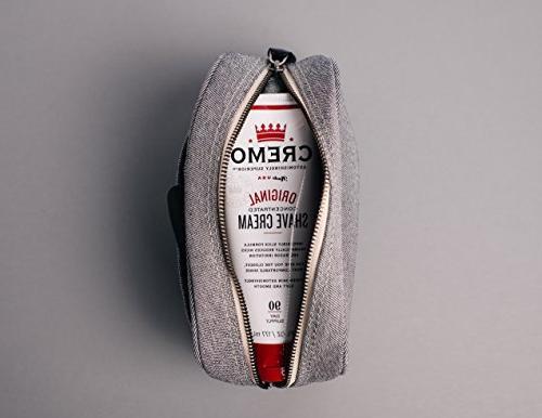 Cremo Original Astonishingly Superior Shaving for Ounce